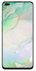 Picture of Oppo Mobile Reno 3 Pro ( Sky White, 8GB RAM,128GB Storage )