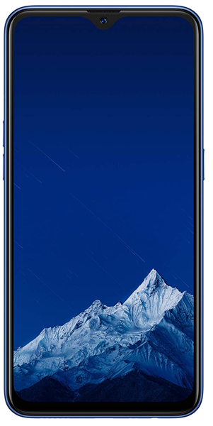 Picture of Oppo Mobile A11K (Blue,2GB RAM,32GB Storage)