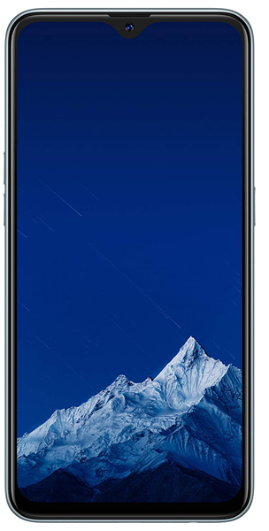 Picture of Oppo Mobile A11K (Silver,2GB RAM,32GB Storage)