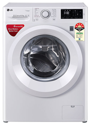 Picture of LG 6.5Kg FHT1065HNL Fully Automatic Front Load Washing Machine