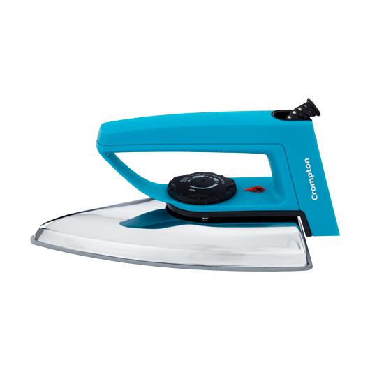 Picture of Crompton Iron ACGEI-RD 750W Automatic Dry Electric Iron GC-RD