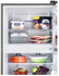 Picture of  LG GLT322SDSY 308 Litres Convertible Plus  Fridge , Picture 4