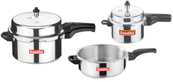 Picture of Anantha Cooker 7.5L Family Pack