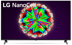 "Picture of LG 55"" 55NANO80 4K NanoCell TV"