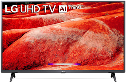 "Picture of LG 50"" 50UM7700 4k Ultra HD Smart LED TV"