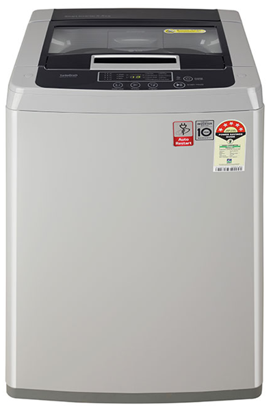 Picture of  LG 7Kg T70SKSF1Z Fully Automatic Top Loading Washing Machine