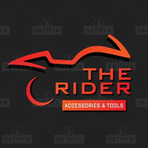 Picture of Logo Modern Combination Mark Bikes (stscmas11_1a1820)