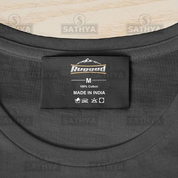 Picture of T-shirt Label logo Clothing (ststlmk33_1a2920)