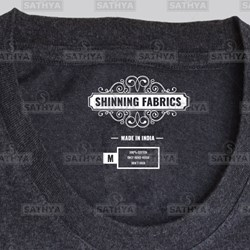 Picture of T-shirt Label logo Clothing (ststlkn34_1a2920)