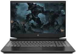 Picture of HP Laptop Pavilion Gaming 15-EC0100AX RYZEN 5 3550H-8GB -1TB-GTX 1650 4GB-Win10-15.6""