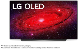 "Picture of LG 65"" 65CX 4K Smart OLED TV"
