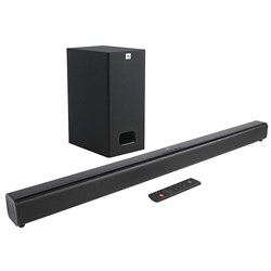 Picture of JBL HT Soundbar SB130BLK