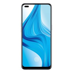 Picture of Oppo Mobile F17 Pro ( Metallic White, 8GB RAM 128GB Storage)