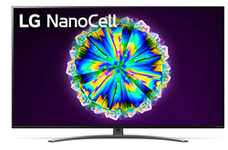 "Picture of LG 55"" 55NANO86 4K NanoCell TV"