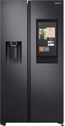 Picture of Samsung 657L RS74T5F01B4 Side by Side Refrigerator