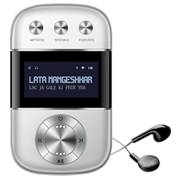 Picture of Saregama Carvaan Go Silver Hindi