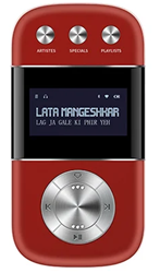 Picture of Saregama Carvaan Go 2.0 Hindi Red,Green,Blue