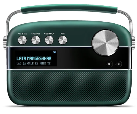 Picture of Saregama Carvaan Premium 2.0 Hindi