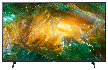"Picture of Sony 43"" KD-43X8000H 4K UHD Smart Android LED TV"