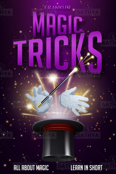 Picture of Magic Tricks stsgdbc5_j20