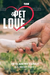 Picture of Pet Love stsgdbc9_j20