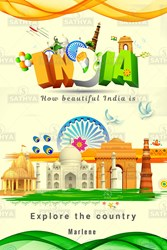 Picture of India stsgdbc12_1a320