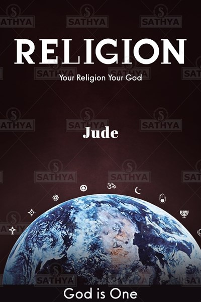 Picture of Religion stsgdbc22_1a320