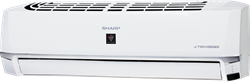 Picture of Sharp AC 1.5Ton AH-XP18WMT 3 Star Inverter