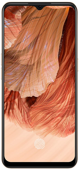 Picture of Oppo Mobile F17 (Dynamic Orange,8GB RAM, 128GB Storage)