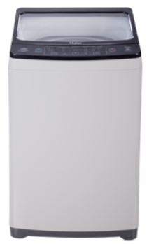 Picture of Haier 6.5Kg HWM65 826NZP Fully Automatic Top Load Washing Machine