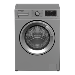 Picture of Voltas Beko 7kg WFL7010VTSS Fully Automatic Front Loading Washing Machine