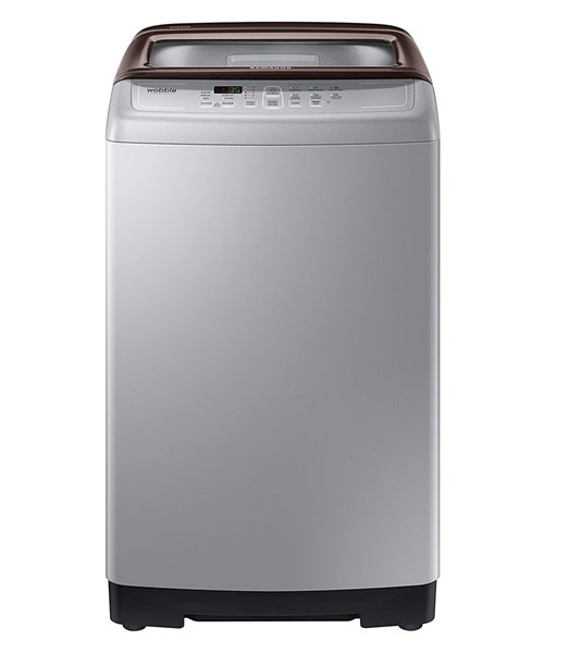 Picture of Samsung 6.5Kg WA65A4022NS Top Load Washing Machine (Wobble Technology)