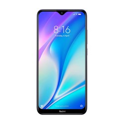 Picture of Xiaomi Mobile Redmi 8A Dual (Midnight Grey,3GB RAM, 64GB Storage)