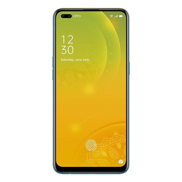 Picture of Oppo Mobile F17 Pro ( Matte Gold, 8GB RAM 128GB Storage)