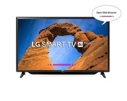 Picture of LG LED 32LK628B