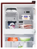 Picture of LG 260 Litres GLN292BSDY Frost Free Refrigerator, Picture 6