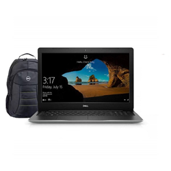 "Picture of Dell Laptop Inspiron 3593 Ci3 1005G1 10th Gen 4GB-1TB-Win10-15.6""-1YR+Laptop Bag"