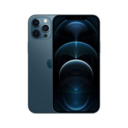 Picture of Apple iPhone 12 Pro Max (Pacific Blue,128GB)