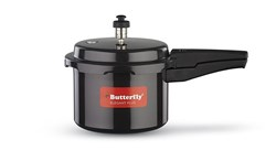 Picture of Butterfly 5Litres Elegant Plus Induction Bottom Pressure Cooker