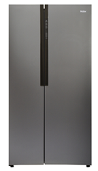 Picture of Haier Fridge HRF622SS