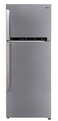 Picture of LG 471 Litres GLT502FPZ3  Convertible Plus Double Door Refrigerator