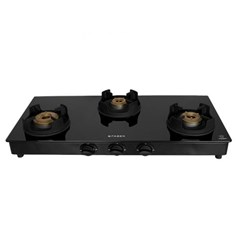 Picture of Faber Stove Cook Top Onyx 3BB BK CI
