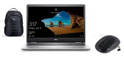 Picture of Dell Laptop Inspiron 3505 R3 3250U 4GB 1TB W10 MSO HS 2019 15 inch 1YR