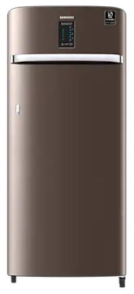 Picture of Samsung 225Litres RR23A2E3YDX Digi-Touch Cool™ Single Door Refrigerator