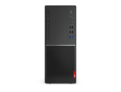 Picture of Lenovo Desktop Tower V50S 11HBS00J00 I3 10100 4GB RAM, 1TB HDD, DOS & 3Years Warranty