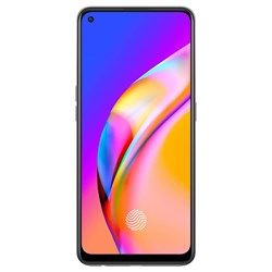 Picture of Oppo Mobile F19 Pro Plus 5G (Fluid Black,8GB RAM,128GB Storage)