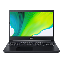 Picture of Acer Laptop Aspire 7 A715 41G R5 3550H 8GB 512GB SSD GTX 1650TI 4GB DDR6 W10 15.6inch
