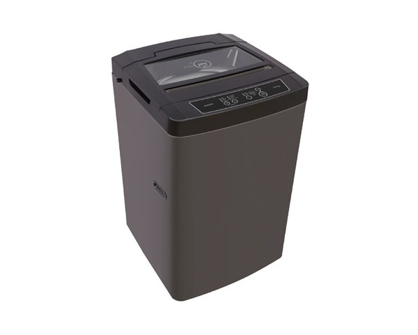 Picture of Godrej 6.5Kg WTEON ADR 65 5.0 FDTNS Graphite Grey,Fully Automatic Top Load Washing Machine