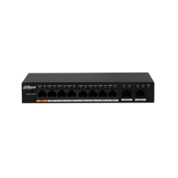 Picture of Dahua PoE Switch PFS30108ET 96