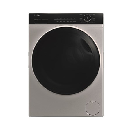 Picture of Haier 8Kg HW80 IM12929CS3 Fully Automatic Front Load Washing Machine